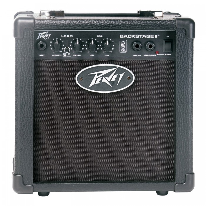 Peavey Backstage® - Front