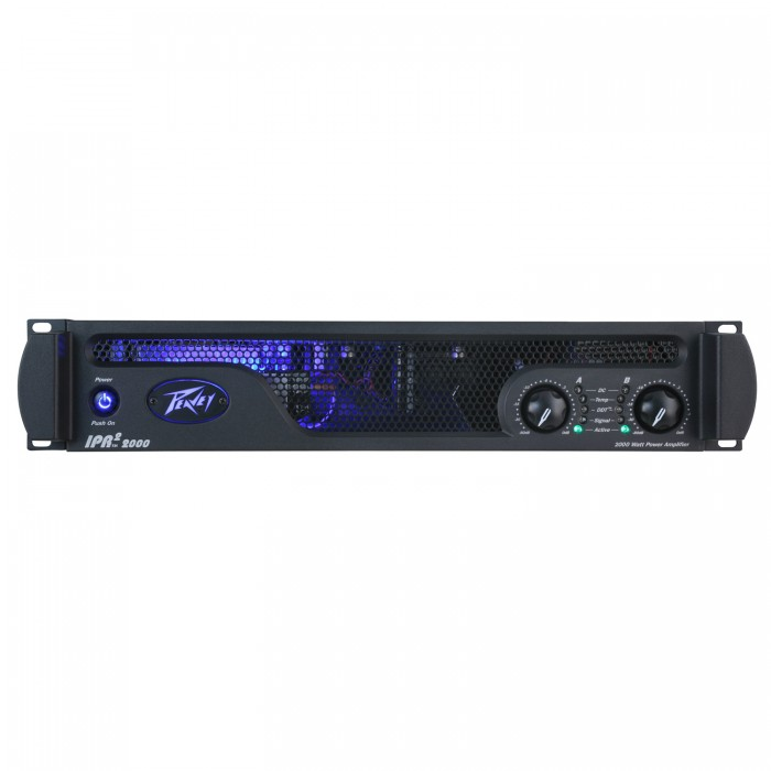 Peavey IPR2™ 2000 - Front