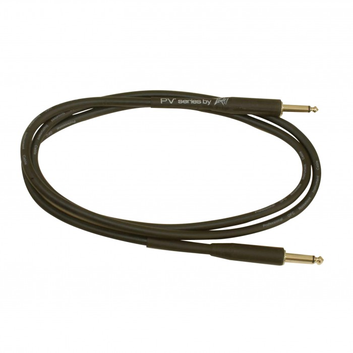 Peavey PV 10' INST. CABLE
