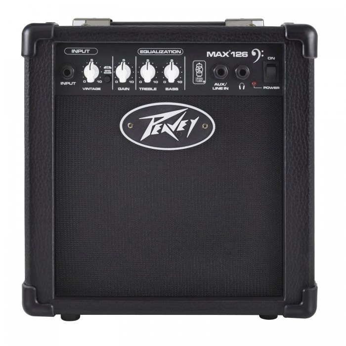 Peavey MAX® 126 - Front