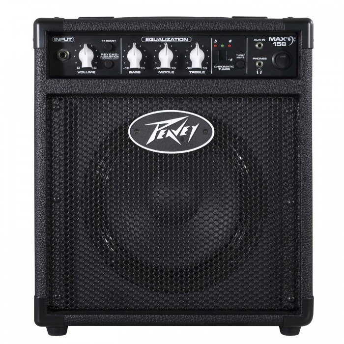 Peavey MAX® 158 - Front
