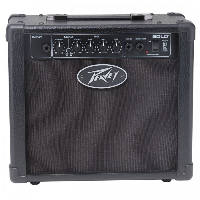 Peavey Solo® - Front
