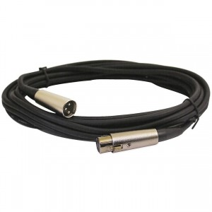 Peavey PV 10' HIGH Z MIC CABLE